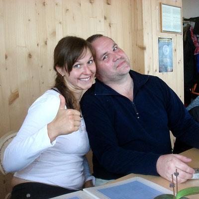Irena & Thomsink