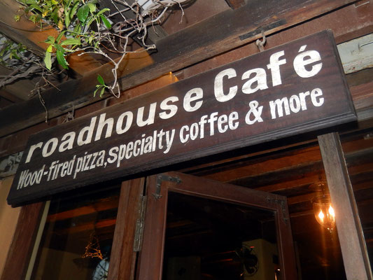 Roadhouse-Café