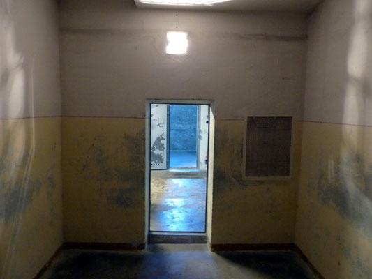 Zelle von Innen