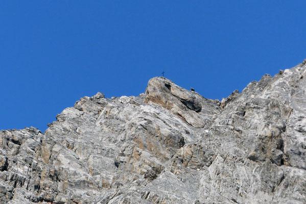 Grand Muveran-Gipfel