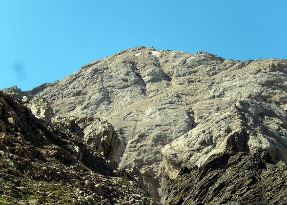 Cima Ombretta - 3011 M