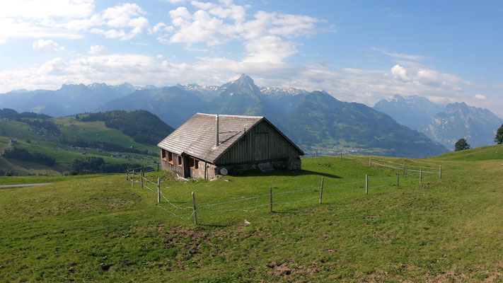 Strichboden - 1312 M