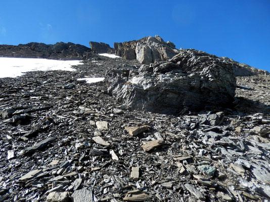 Gipfelzone