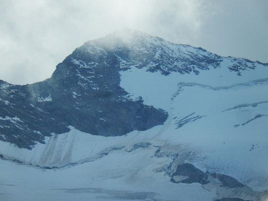 Steinalchhorn - 3345 M