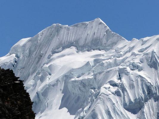 Gipfelportrait Island Peak