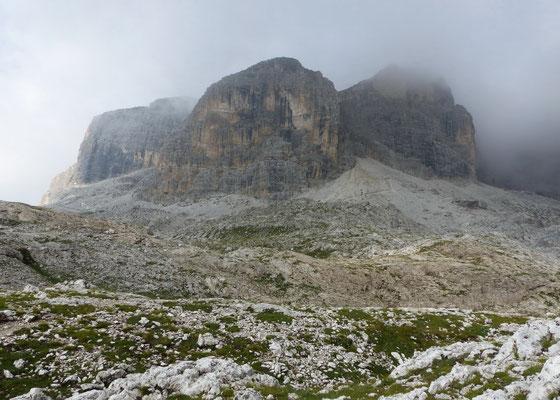 Pizes della Valun - 2905 M