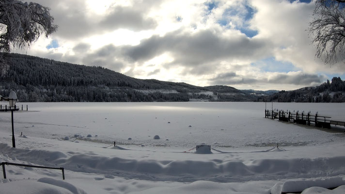 Titisee - 845 m