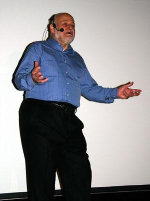 Motiv 6 - Kurt Diemberger - Aufbruch ins Ungewisse - 2007