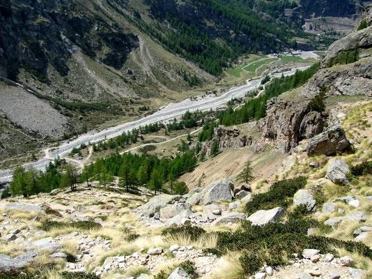 Pont im Val Savarenche - 1960 M