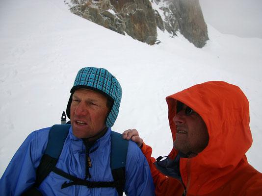 Gebrüder Schmider - Col du Midi