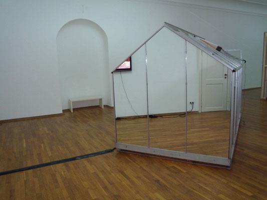Glashaus I             Dombergmuseum Freising