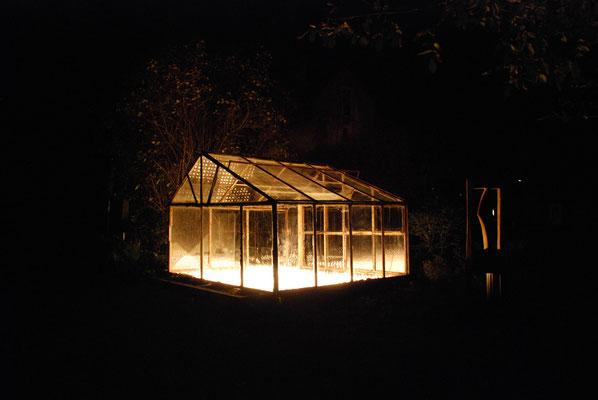 Glashaus III Hena Kreisle Bad-Waldsee