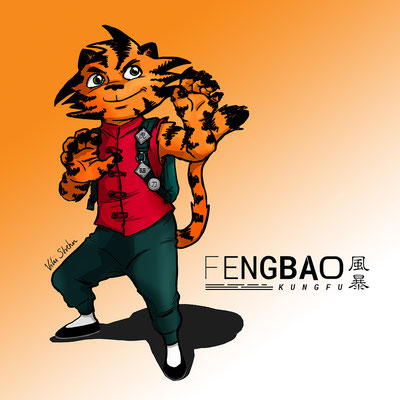 Fengbao Tiger