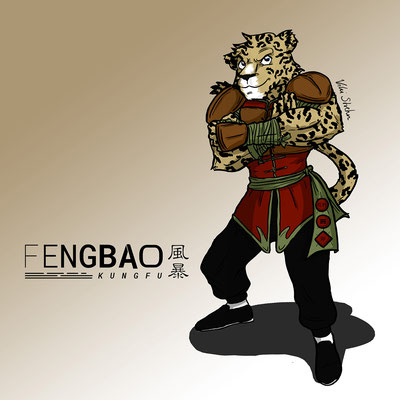 Fengbao Leopard