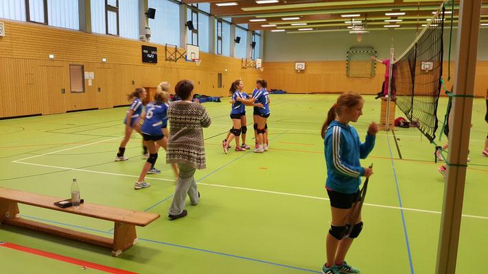 Finalsieger SV Bad Laer