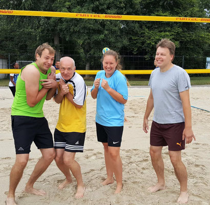 BBS Wilhelmshaven - Team: KW-Bridger