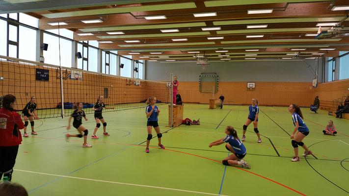 Finalspiel SV Bad Laer-SC Spelle Venhaus