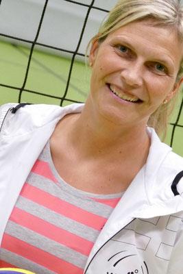 Trainerin Susanne