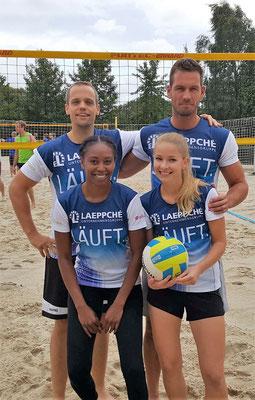 Eisenhart Laeppché GmbH - Team: Blockwürstchen