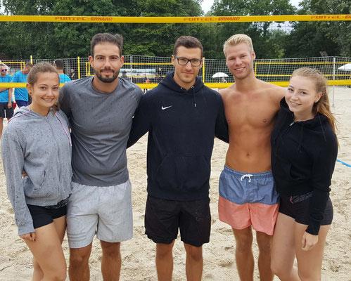 Jade Hochschule - Team: #nameless