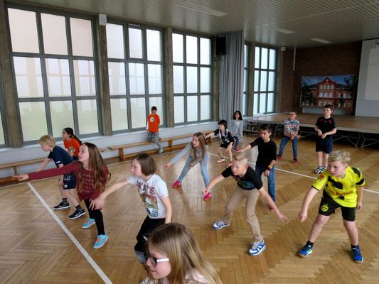 Tanzschule Behneke