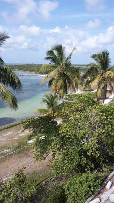 Der schönste Statepark von allen: Bahia Honda Key