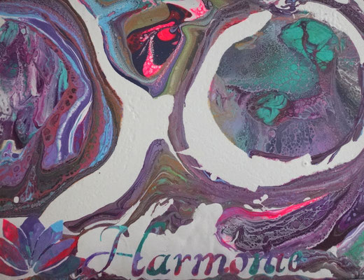 """Harmonie"" zoom."