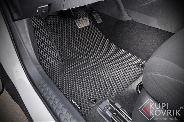 Коврики EVA для Toyota C-HR