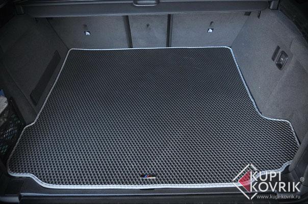Автомобильные коврики EVA BMW X5 F15