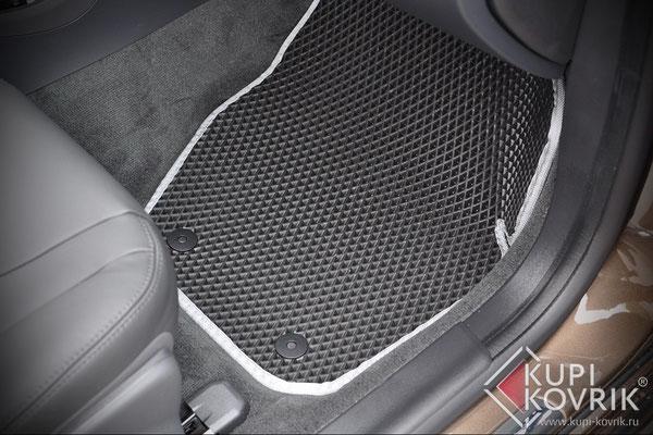 Коврики для Volvo V 60