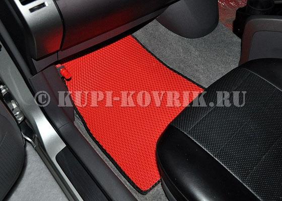 Коврики Prius 20