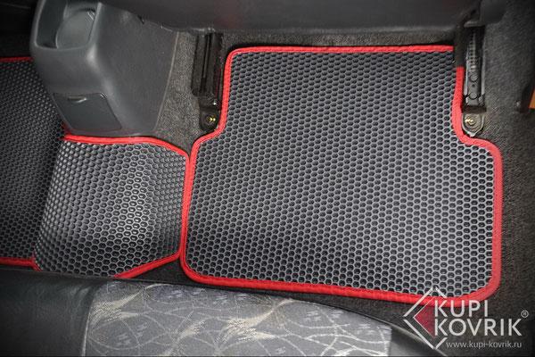 Автомобильные коврики EVA для Chevrolet Lanos