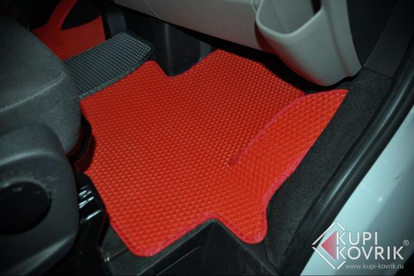Автомобильные коврики EVA для Ford Tourneo Custom
