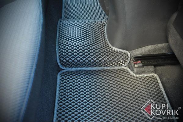 Автомобильные коврики EVA для Hyundai Elantra VI