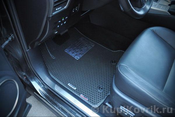 Коврики Lexus NX