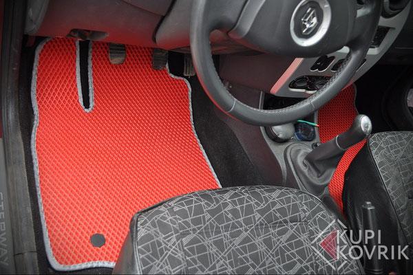 Коврики Renault Sandero I