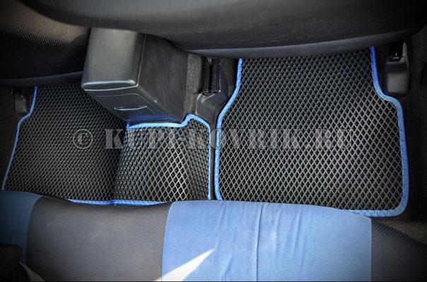 Коврики Subaru Impreza II
