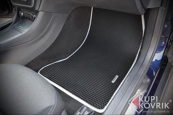 Коврики EVA для Mercedes-Benz A-klasse W176