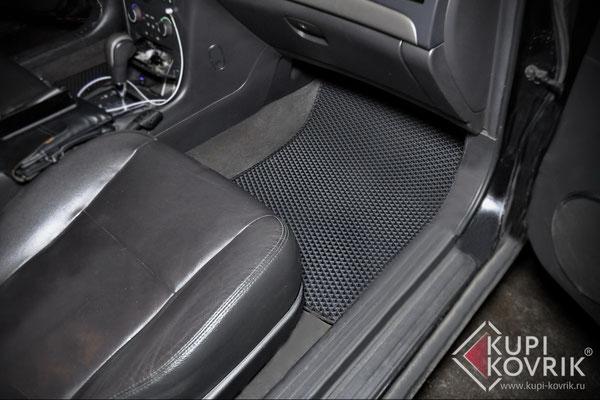 Автомобильные коврики EVA для Chevrolet Epica