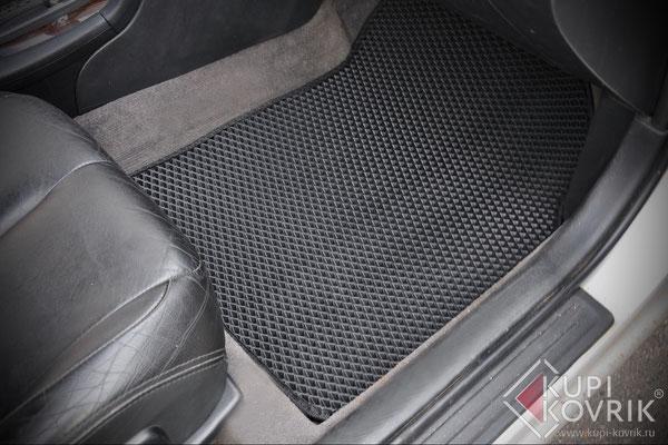 Коврики EVA для Nissan Maxima A33