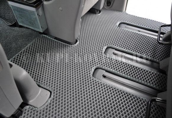 Коврики EVA для Hyundai H1