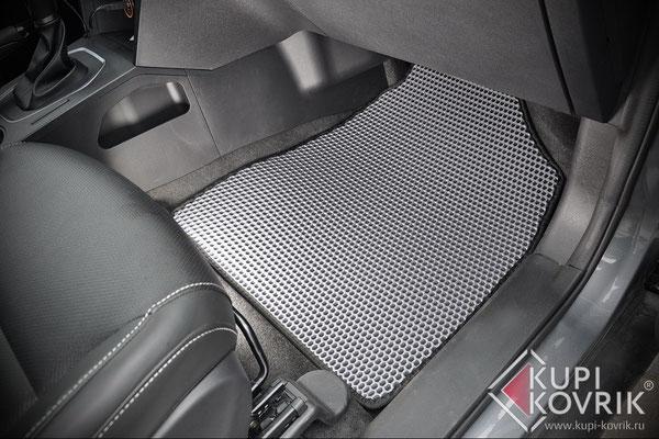 Коврики EVA для Lifan X70