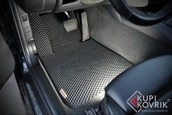 Коврики EVA для BMW 1-series E82