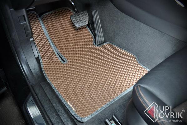 Автомобильные коврики EVA BMW X4 F26