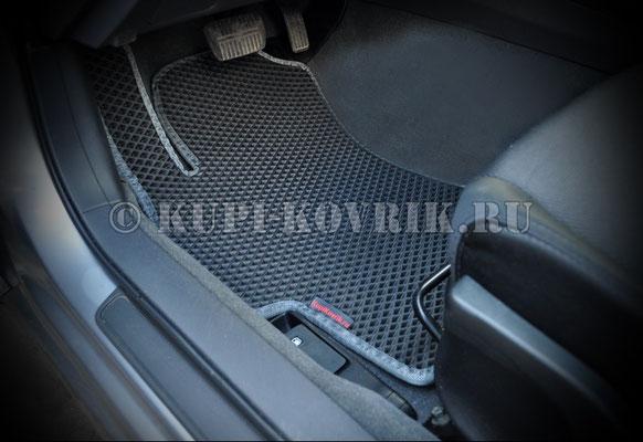 Коврики Subaru Impreza III