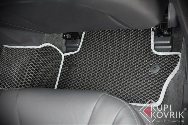 Коврики для Volvo S 60 II