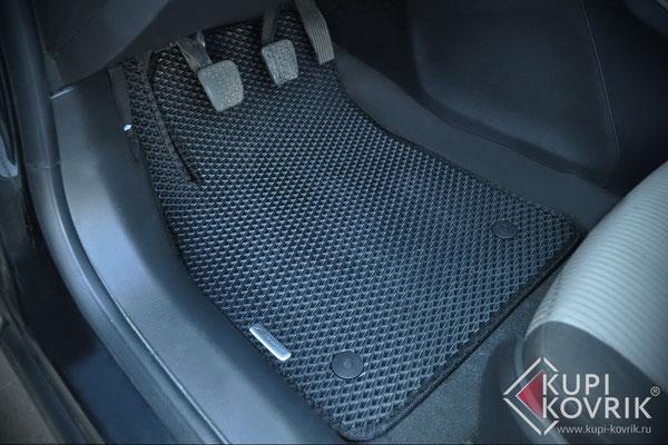 Автомобильные коврики EVA для Chevrolet Cruze