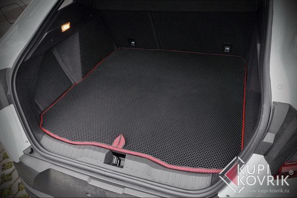 Коврики EVA для Renault Arkana