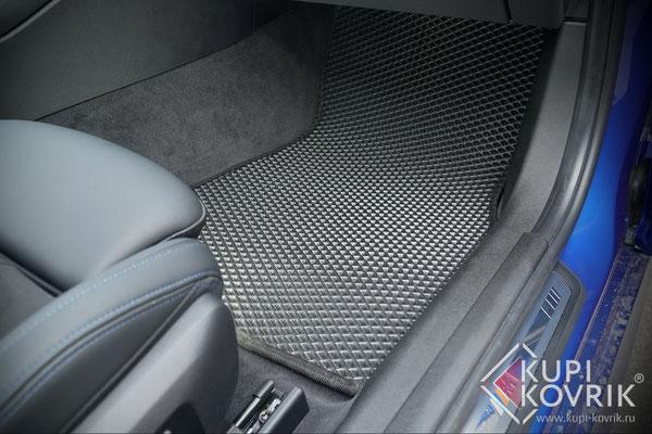 Коврики EVA для BMW 3 G20