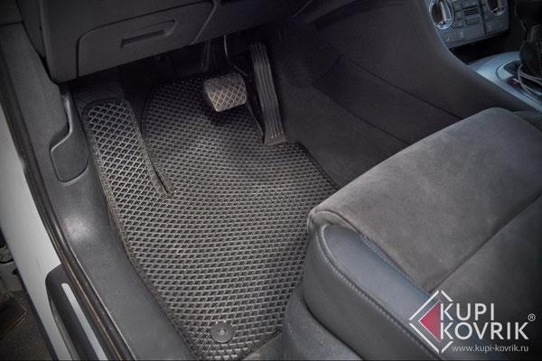Автомобильные коврики EVA Audi Q3